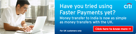 Have you tried using Faster Payments yet
