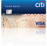 Apply for Citibank Cash Back Card & Get Extra Discounts of Bills, Movie, & More