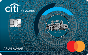Citi Rewards Credit Cards to earn Extra Reward Points - Apply Online