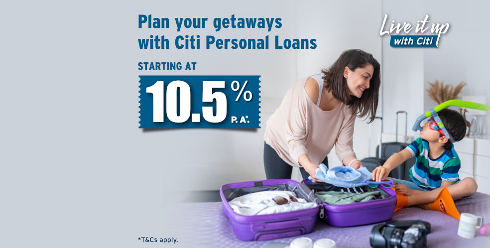10% Instant Savings* on Amazon with Citi Cards