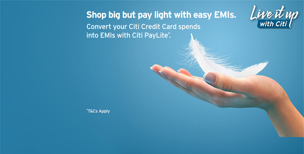 3 fee waivers if you invest via Citi!