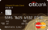 Citigold Private Client