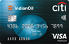 IndianOil Citibank Platinum Card
