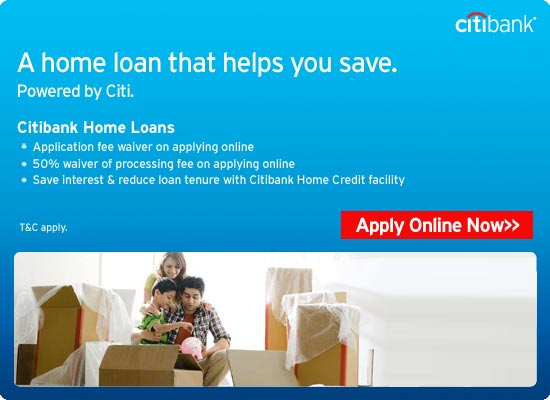 Home Loan Types In India