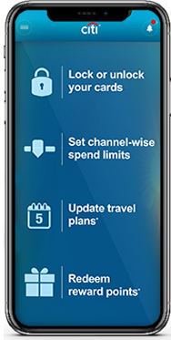 Citi India | Download Citi Mobile App